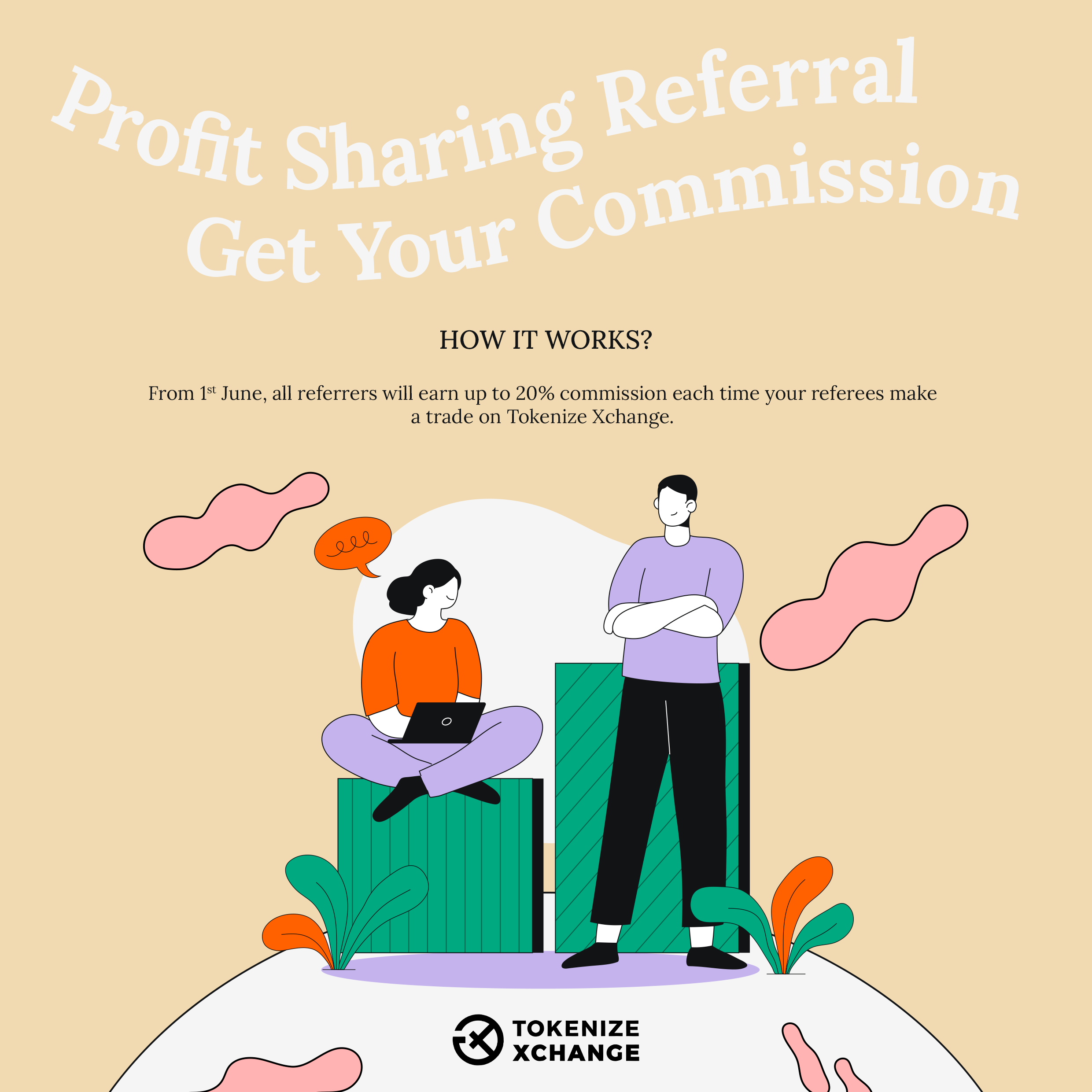 REFERRAL PROMOTIONS FROM JUNE 2021